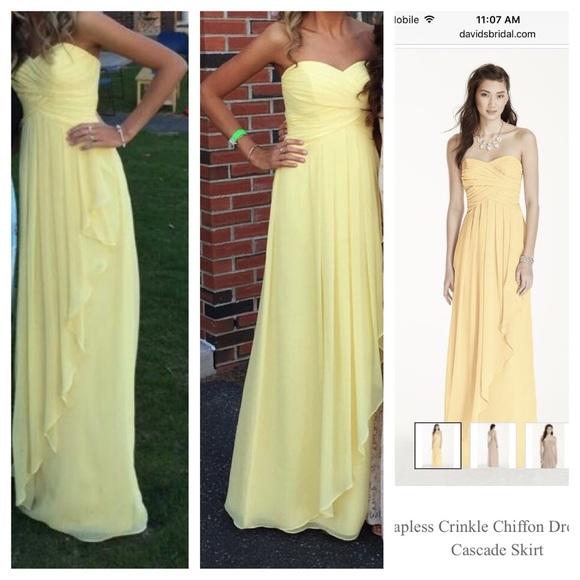David\'s Bridal Dresses | Davids Bridal Gown | Poshmark
